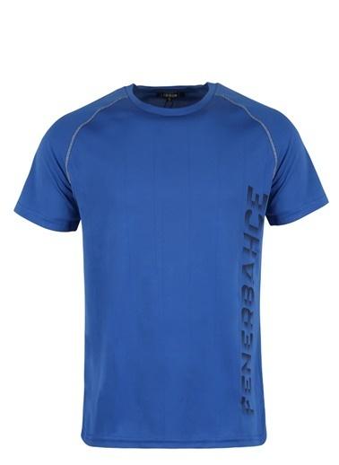 Fenerium Tişört Mavi